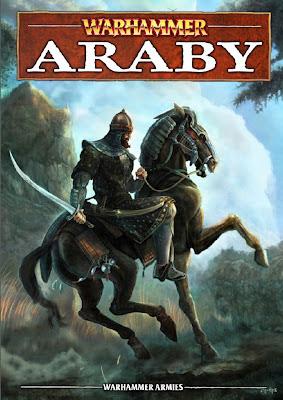 WFB Army PDF - Araby