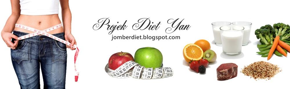 Projek Diet Yan