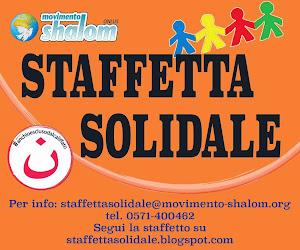 Prima Staffetta Solidale