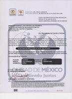 TRAMITAMOS PERMISO PARA CIRCULAR DIARIO DF Y EDO. MEX  Y PASE TURISTICO PARA PLACAS FORANEAS