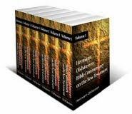 Comentário Bíblico sobre o Novo Testamento (6 vols.)