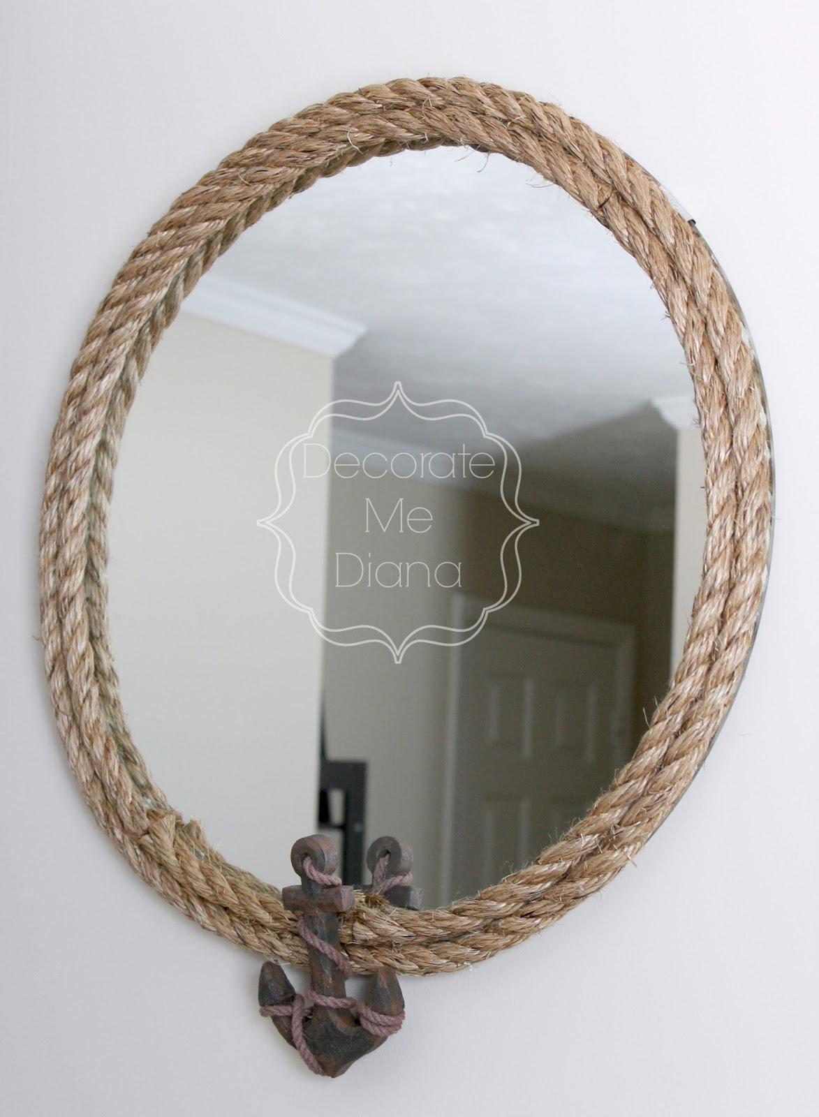 http://www.decoratemediana.com/2013/10/diy-nautical-mirror.html