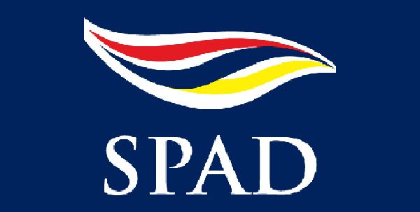 Jawatan Kerja Kosong Suruhanjaya Pengangkutan Awam Darat (SPAD) logo www.ohjob.info februari 2015