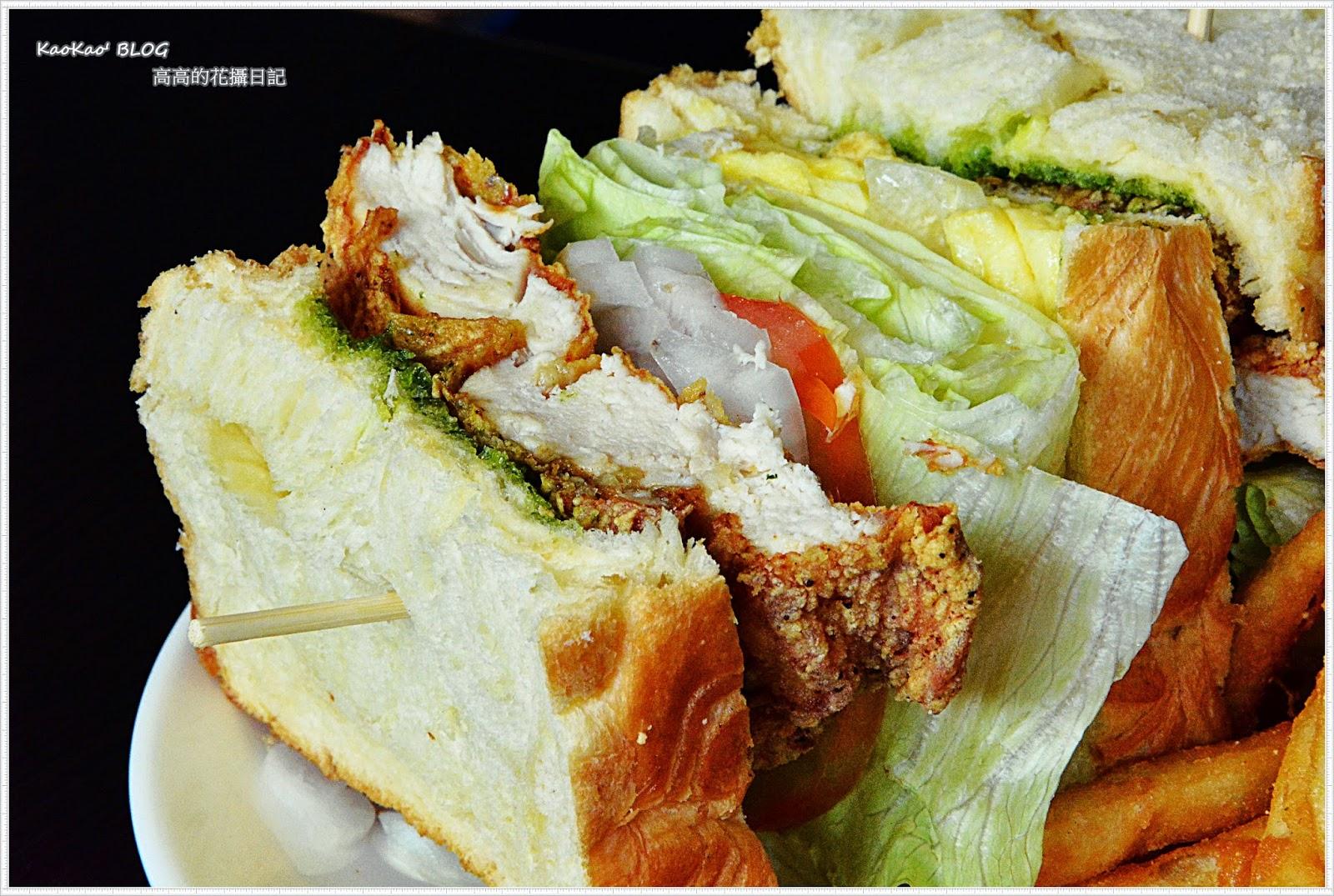 【高雄】Cozy Diner 可里小餐館 - 高高 - nidBox 親子盒子