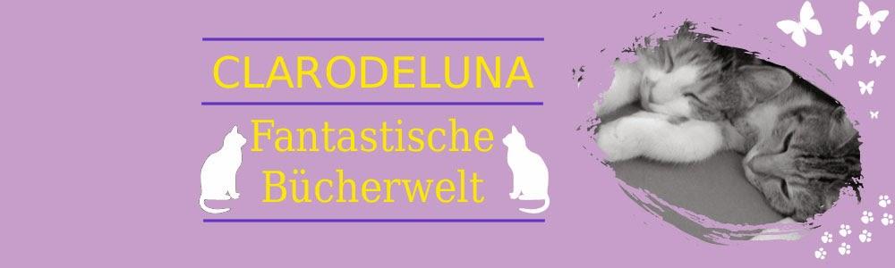 Clarodeluna - Fantastische Buecherwelt
