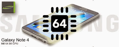 Harga Samsung Galaxy Note 4 Terbaru