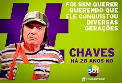 Eu Amo o Chaves