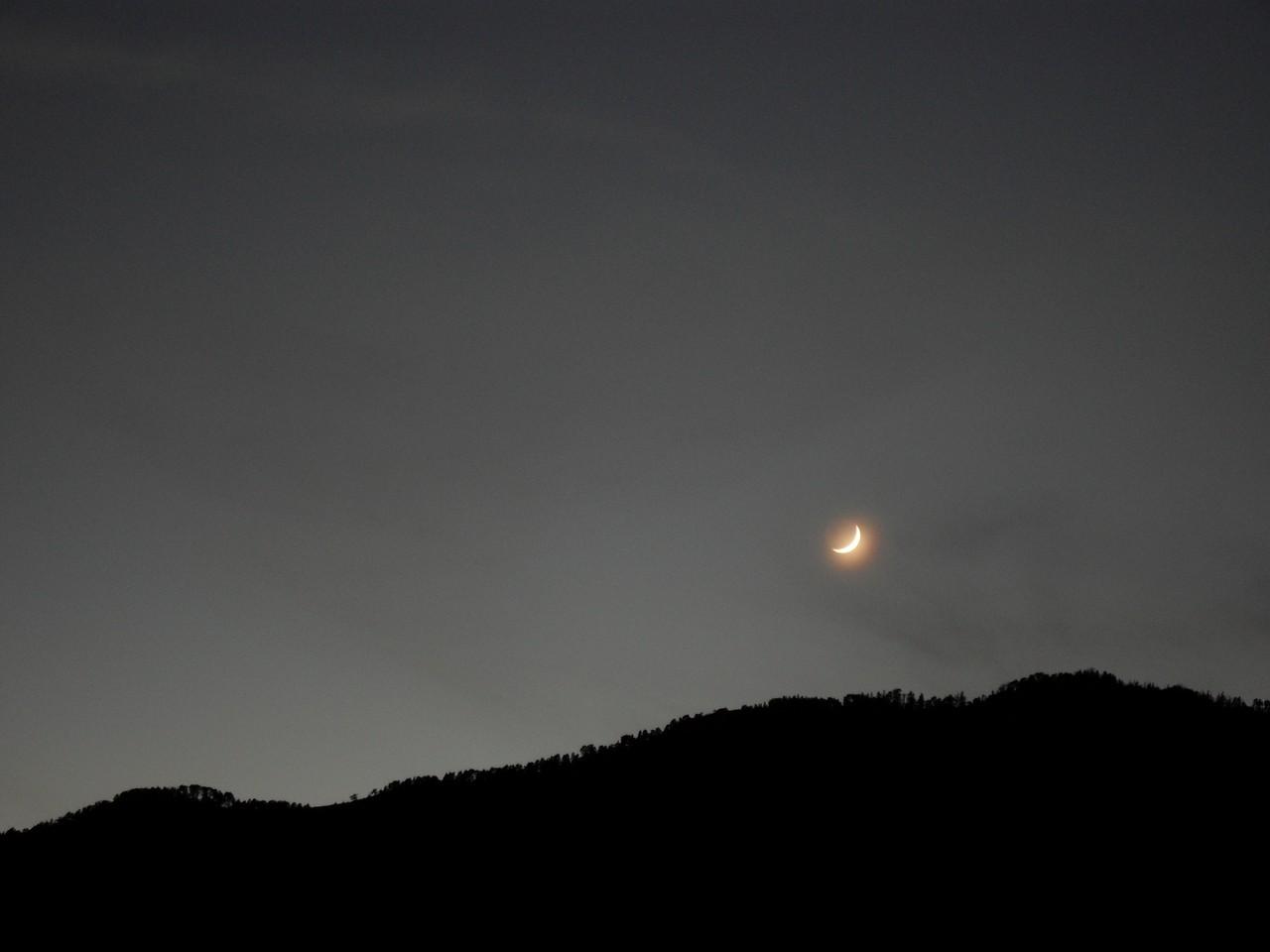 La lune et ses influences fourre too - Lune montante et descendante ...