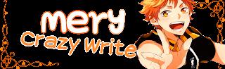 Mery Crazy Write