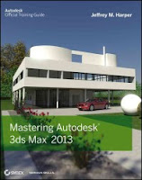 Mastering Series, 3ds Max,