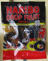 Dropfruit spenen