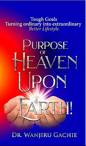 Purpose of Heaven upon Earth - 18 January