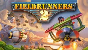 Download Game PC Fieldrunners 2 - Pertahankan Wilayahmu