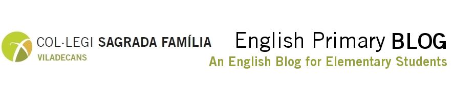 El Blog d'Anglès