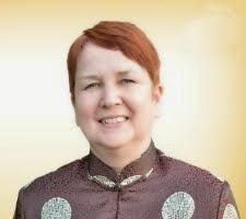 Master Kirsten Ernst
