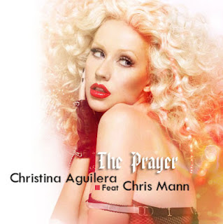 Christina Aguilera - The Prayer