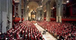 La secta del Vaticano II no es la Iglesia Católica (Las herejías del Vaticano II)