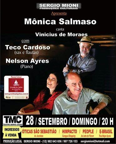 DOMINGO NO TMC