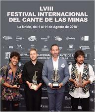 CANTE DE LAS MINAS: Bases Concurso Instrumentista Flamencos - Ampliado Plazo hasta el 13 de julio