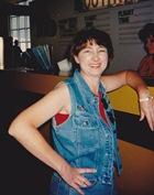 Author Vickie McKeehan