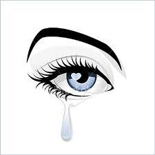 mencari jalan air mata