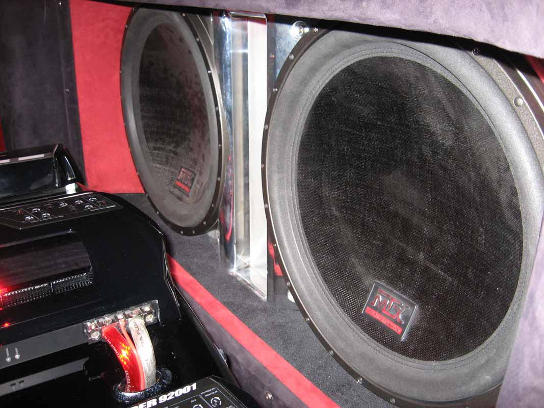 Need help with sparkomatic amplified subwoofer bass cannon