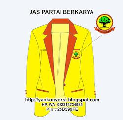 JAS PARTAI BARKARYA