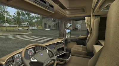 Game Play ETS2
