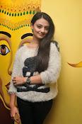 Nikitha Narayan Glam pics-thumbnail-16