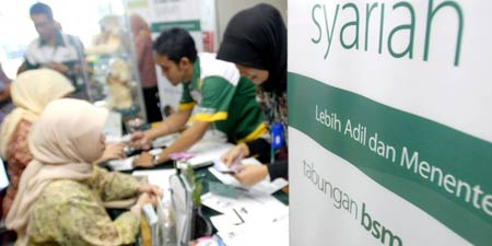 Biaya Admin Bulanan Tabungan BSM Mandiri Syariah