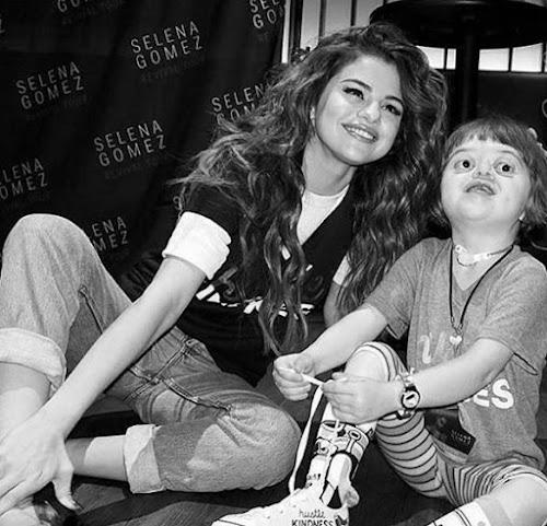 Selena Gomez tem a foto mais curtida do ano no Instagram