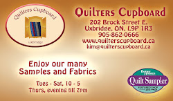 Quilters Cupboard