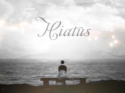 Quiet Life: Hiatus
