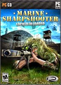 Marine Sharpshooter 4 Game