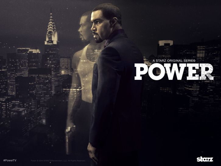 POLL : What did you think of Power - Consequences?
