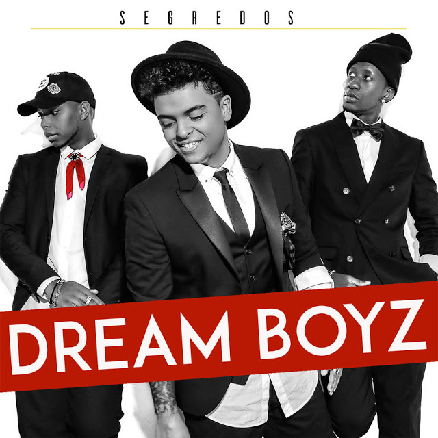 Dream Boyz - Album Segredos