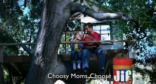 Choosy Moms Choose Jif