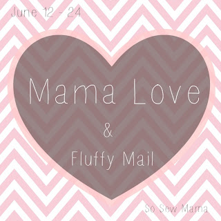 MamaLovefluffymailevent Mama Love Giveaway Event!