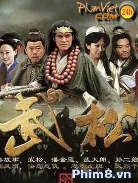 xem phim Võ Tòng Anh Hùng Lương Sơn Bạc - SCTV16 full hd vietsub online poster