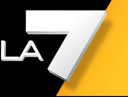 LA 7 in diretta streaming