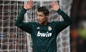 Liga dos Campeões: Real Madrid e Dortmund nos 'quartos'
