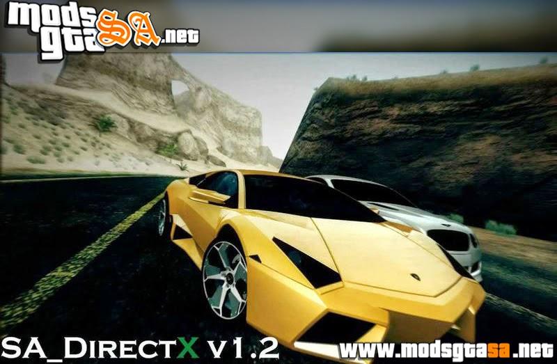 SA - DirectX v1.2