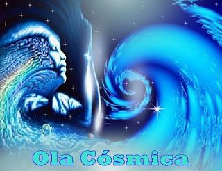 En este momento, venimos a invitarlos a ingresar en la Unidad que les trajo el último Portal de la Ola Cósmica e integrar a esta Energía en hermosas cocreaciones.