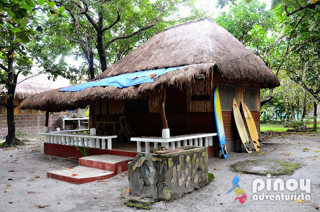 Crystal Beach Resort in Zambales Room Rates