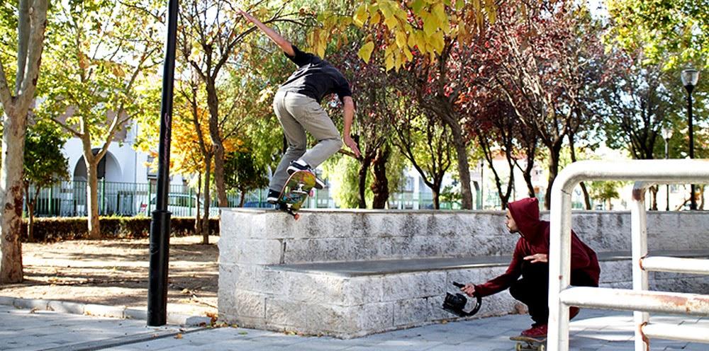 Estepona Skateboard
