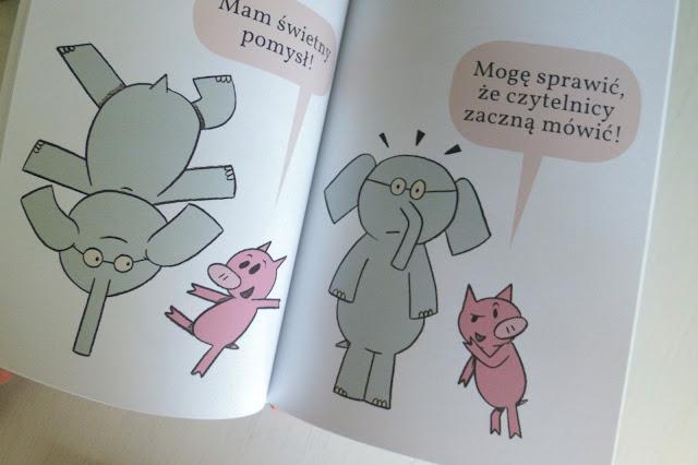 Recenzja książeczek dla dzieci