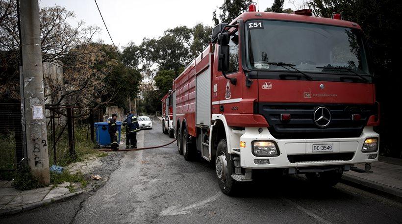 Τραγωδία στην Εύβοια: 59χρονη νεκρή από την κακοκαιρία - Παρασύρθηκε από χείμαρρο