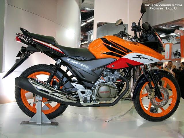 Foto Modifikasi Honda Verza Terbaru 2014 Motor Sport