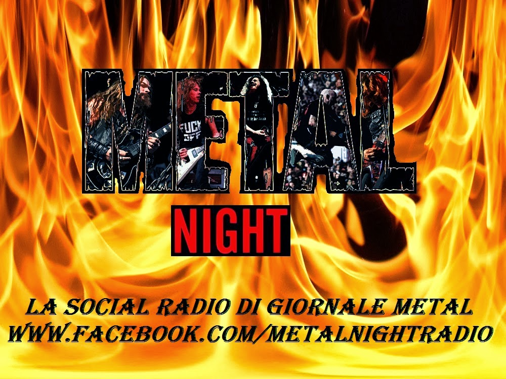 Metal Night Radio