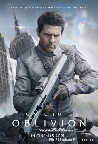 Oblivion 2013 Movie Bioskop